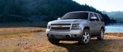 Chevrolet Tahoe New Car