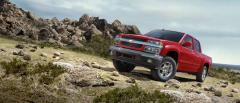 Chevrolet Colorado Pick-Up