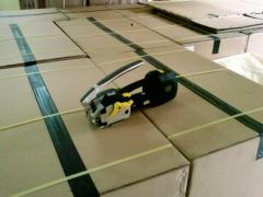 Steel Strapping/Equipment