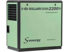 Sullair's 30 - 50 hp S-energy® stationary