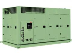 TS-32S Two-Stage Variable Capacity Rotary Screw
