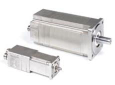Stainless Steel Brushless Servo Motors