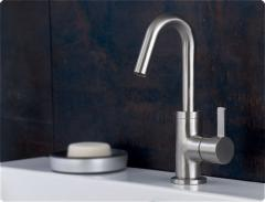 Amalfi Collection Faucets