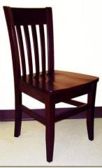 Hardwood Chair, The Texan 3202