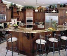 Contemporary Kitchen Furniture