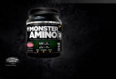 Monster Amino™ Ultra Concentrated Anabolic Amino