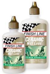 Ceramic WET™ Lube