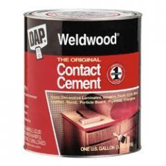 1gal Tan The Original Contact Cement