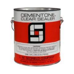 5gal Cementone Clear Sealer