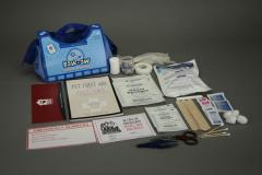 Bow Ow™ First Aid Kit (U/M=Each)
