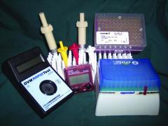 DVM Rapid Test™ Analyzer & Test Kits: IgG