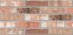 Abita Springs - Texas Clay A Plant Brick