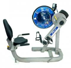 Cross Trainer, First Degree E-720