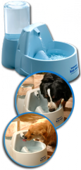 Drinkwell® Big-Dog Fountain