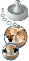 The Drinkwell® 360 Pet Fountain