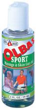 Olbas Sport Oil