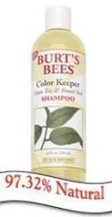 Burt's Bees Color Keeper Green Tea &