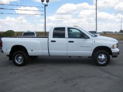 Truck 2004 Dodge Ram 3500 SLT/Laramie