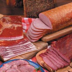 6 Pack Bacon Sampler (Full Order)