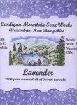 Lavender 3.5 oz. Soap