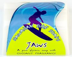 Surf Soap | Jaws (Coconut Mango) | 5 oz