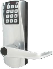 Kaba/Ilco Digital Access Control Lock