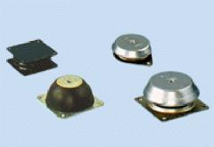 UNISORB® Novibra®¹ Anti-vibration Mounts