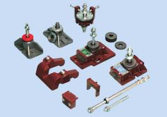 UNISORB® Fixator® Systems