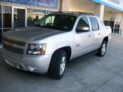 Truck 2012 Chevrolet Avalanche 2WD LS