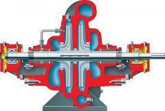 General Industry Pump, LLR