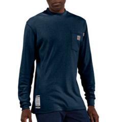 Carhartt Flame-Resistant Long-Sleeve T-Shirt -