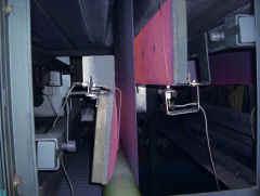 Matrix Metal IR Gas Pre-Dryer