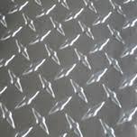 Aluminum Treadbrite