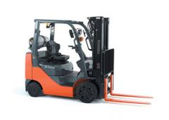 Toyota Lift Trucks