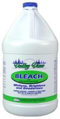 Valley View Bleach with 5.25% Sodium Hypochlorite