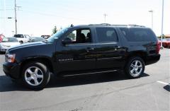 2012 Chevrolet Suburban LS SUV