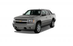 2013 Chevrolet Avalanche LT Truck