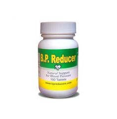 B.P. Balance B.P. Reducer Cardiovascular Support