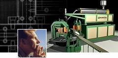 3-Position Blow Molding Machine
