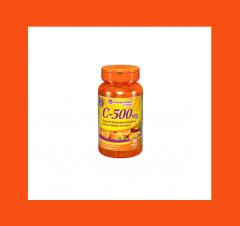 C-500, 100 Tablets Antioxidants