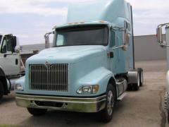 2006 International 9400i SBA 6X4