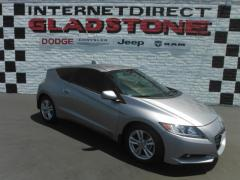 Car 2011 Honda CR-Z