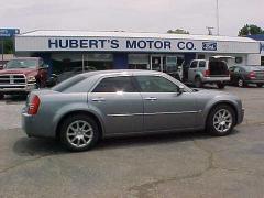 Car 2007 Chrysler 300C Base 4 Door Sedan