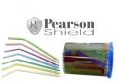Pearson Shield Syringe Tips