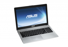 "ASUS N56VZ-DS71 15.6"" Notebook Computer"