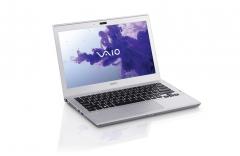 """Sony VAIO T Series SVT13112FX/S 13.3"""""""