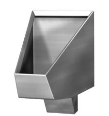 Straddle Type Blowout Jet Urinal ADA Compliant