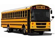 Saf-T-Liner EFX School Bus