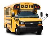Thomas Minotour School Bus
