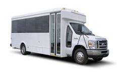 Senior Shuttles Commercial Bus
